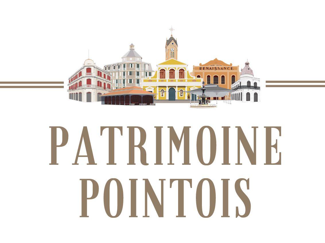 Patrimoine Pointois
